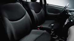 Toyota Yaris 2003 - Immagine: 12