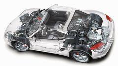Porsche Cayman 2009 - Immagine: 12