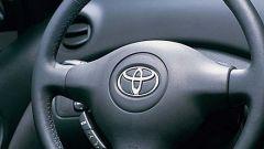 Toyota Yaris 2003 - Immagine: 13