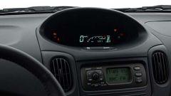 Toyota Yaris 2003 - Immagine: 14