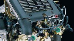 Toyota Yaris 2003 - Immagine: 15