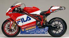 Ducati 999 Factory '03 - Immagine: 18