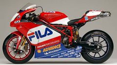 Ducati 999 Factory '03 - Immagine: 15