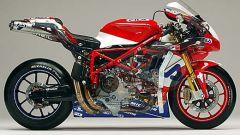 Ducati 999 Factory '03 - Immagine: 14