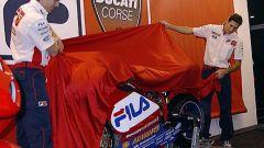 Ducati 999 Factory '03 - Immagine: 10