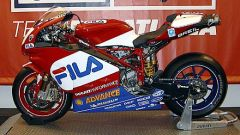 Ducati 999 Factory '03 - Immagine: 4