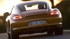 Porsche Cayman 2009 - Immagine: 16