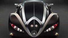 Peugeot 4002 - Immagine: 18
