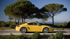 Porsche Cayman 2009 - Immagine: 17
