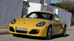 Porsche Cayman 2009 - Immagine: 18