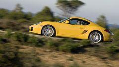 Porsche Cayman 2009 - Immagine: 19
