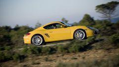 Porsche Cayman 2009 - Immagine: 20