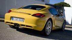 Porsche Cayman 2009 - Immagine: 21