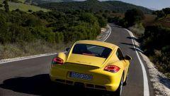 Porsche Cayman 2009 - Immagine: 22