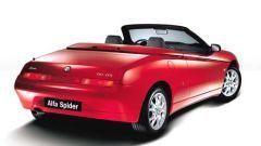 Alfa Romeo GTV/Spider 2003 - Immagine: 2
