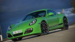 Porsche Cayman 2009 - Immagine: 23