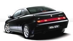 Alfa Romeo GTV/Spider 2003 - Immagine: 4