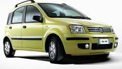 Fiat Gingo - Immagine: 1