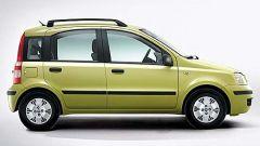 Fiat Gingo - Immagine: 2