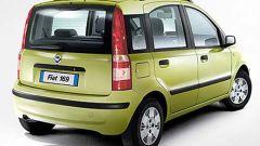 Fiat Gingo - Immagine: 3