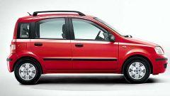 Fiat Gingo - Immagine: 4