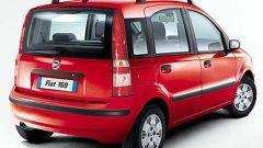 Fiat Gingo - Immagine: 5