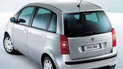 Fiat Idea - Immagine: 2