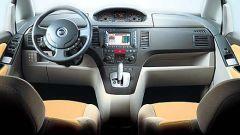 Fiat Idea - Immagine: 3