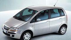 Fiat Idea - Immagine: 4