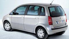 Fiat Idea - Immagine: 5