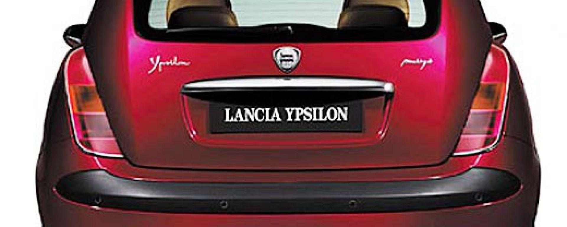 Fiat, Lancia, Alfa Romeo: tutte le novità del 2003