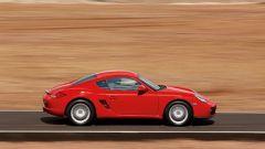 Porsche Cayman 2009 - Immagine: 28