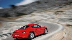 Porsche Cayman 2009 - Immagine: 29