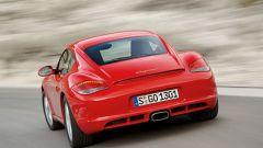 Porsche Cayman 2009 - Immagine: 30