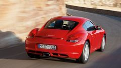Porsche Cayman 2009 - Immagine: 31