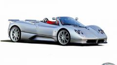 Pagani Zonda Roadster - Immagine: 2