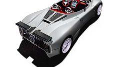 Pagani Zonda Roadster - Immagine: 3