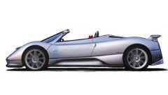 Pagani Zonda Roadster - Immagine: 4