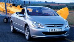 Anteprima: Peugeot 307 CC - Immagine: 1