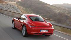 Porsche Cayman 2009 - Immagine: 32
