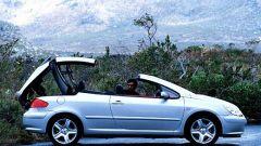 Anteprima: Peugeot 307 CC - Immagine: 3