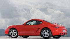 Porsche Cayman 2009 - Immagine: 33