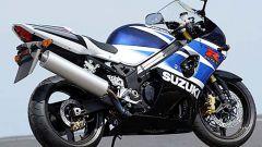 Immagine 1: SUZUKI GSX-R 1000 2003