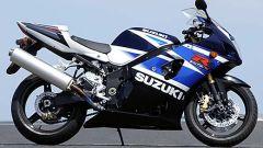 Suzuki GSX-R 1000 '03 - Immagine: 33