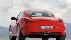 Porsche Cayman 2009 - Immagine: 34