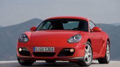 Porsche Cayman 2009 - Immagine: 35