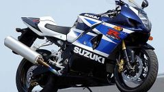 Suzuki GSX-R 1000 '03 - Immagine: 23