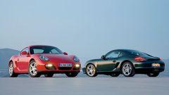 Porsche Cayman 2009 - Immagine: 36