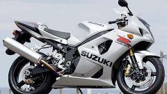 Suzuki GSX-R 1000 '03 - Immagine: 9