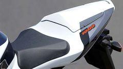 Suzuki GSX-R 1000 '03 - Immagine: 2